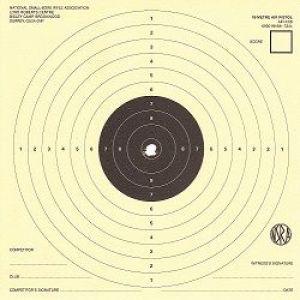 RWS 4.49 Air Rifle pellets