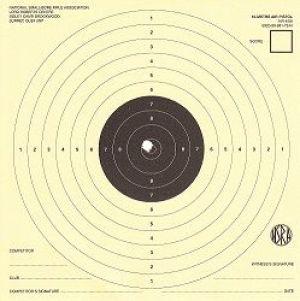 RWS 4.49 Air Pistol pellets