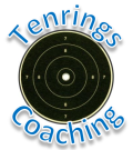Tenrings Coaching logo
